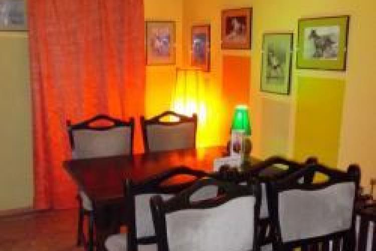 Stiri de Cluj impreuna cu restaurantul City Break i-a trimis la masa pe doi dintre cititorii site-ului
