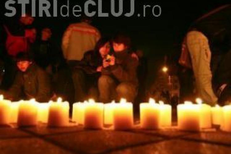 Ora Pamantului la Cluj! De la ora 20.30 se sting luminile
