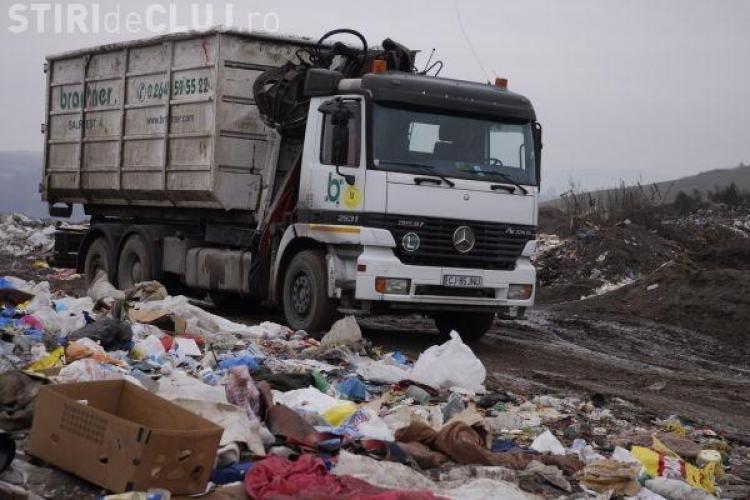 Se inchide rampa de la Pata Rat! Deseurile Clujului ar putea fi transportate la Alesd, la 130 de km. Cine plateste pentru incompetenta autoritatilor VIDEO