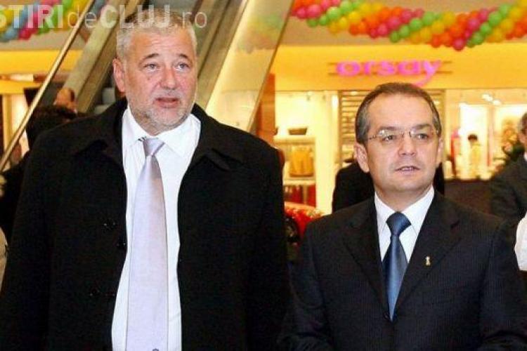 PDL Cluj catre Marius Nicoara: Clujul a cunoscut o dezvoltare impresionanta in timpul guvernarii clujeanului Emil Boc