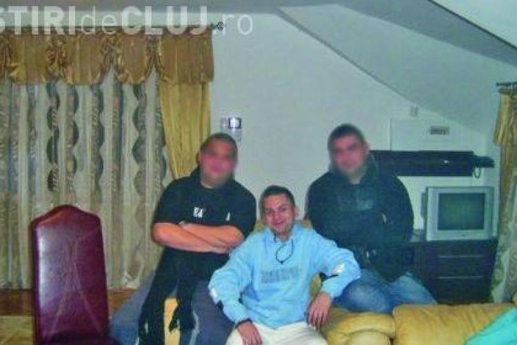 Ionut Pintea, bloggerul preventiv de la Gherla, condamnat la 6 ani pentru trafic de droguri