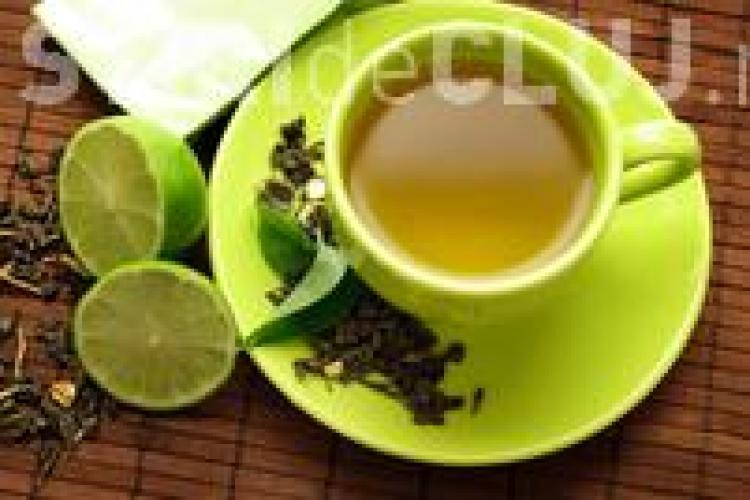 Ceaiul verde face minuni