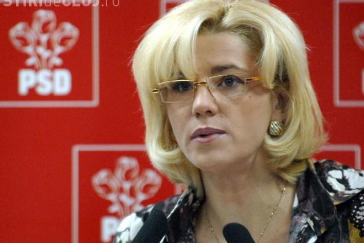 Vicepresedintele PSD, Corina Cretu: Copiii europeni, cei mai afectati de saracie in UE, sunt victimele ineficientei guvernelor de dreapta