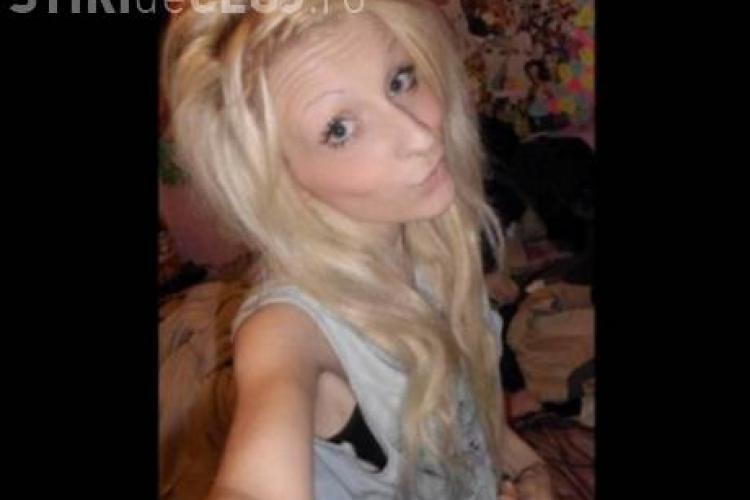 O tanara de 17 ani a murit, dupa ce timp de 4 ani s-a luptat cu anorexia