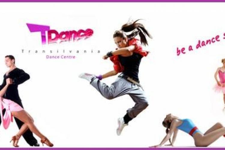 """Castigatorii concursului """"Spune-ne de ce iubesti dansul sau sportul"""""""