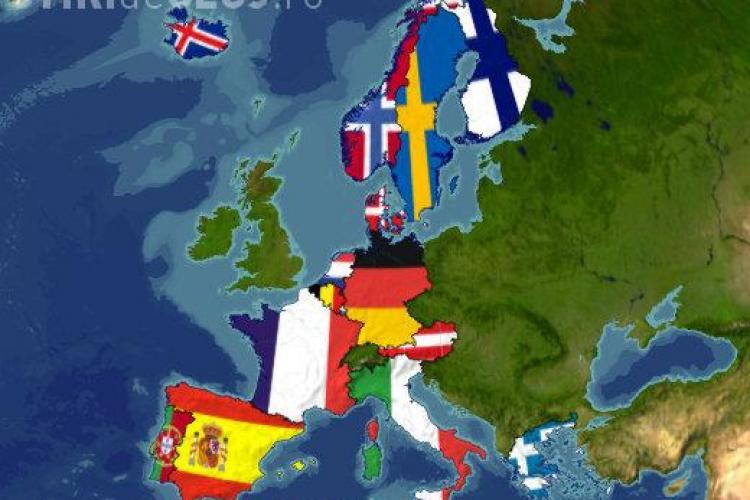 Dispare Schengen! Franta si Germania vor controale la frontierele interne