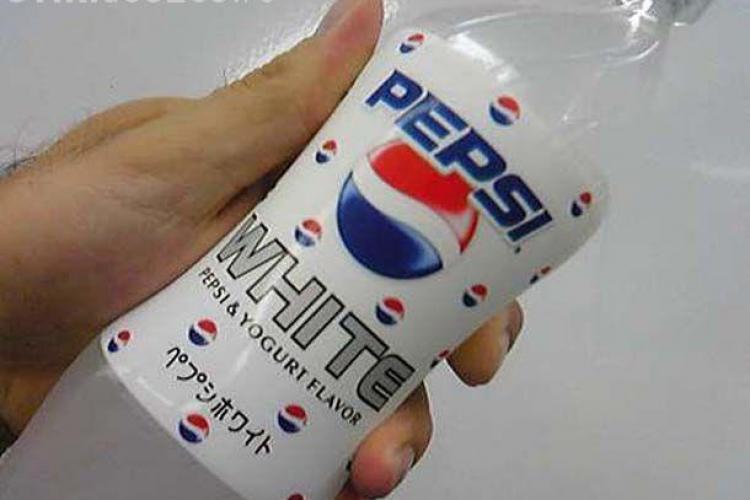 Bauturi ciudate: suc cu aroma de bacon sau Pepsi cu gust de iaurt
