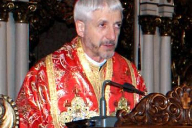 Pastorala episcopului Florentin de Cluj-Gherla