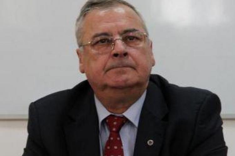 Noul rector al Universitatii Tehnice Cluj-Napoca este Aurel Vlaicu