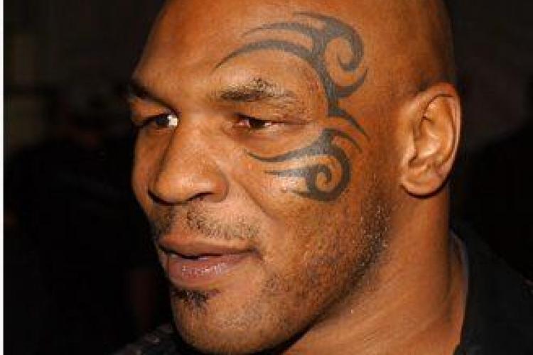 Mike Tyson este sigur ca Lucian Bute va fi invins de Carl Froch