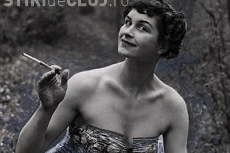Cel mai batran fotomodel din lume a pozat sexy la 83 de ani FOTO