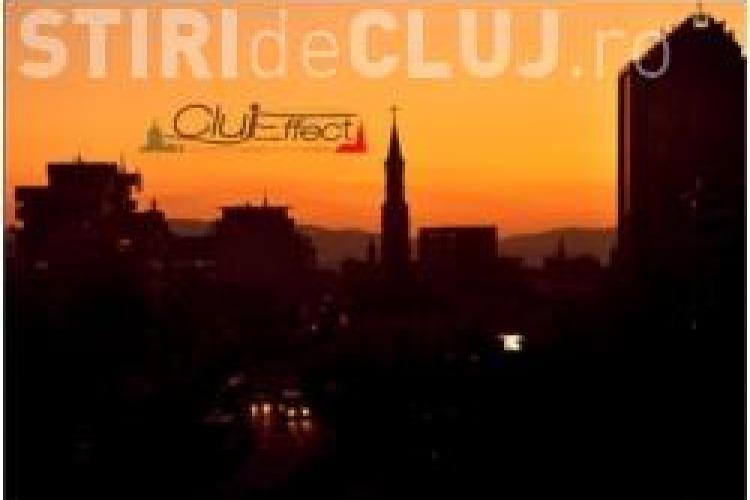 """Organizatia de tineret AIESEC Cluj-Napoca incepe promovarea Clujului prin proiectul """"Cluj Effect"""""""