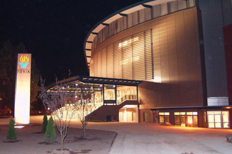 """Tribunalul Cluj nu crede ca Sala Polivalenta poate fi construita cu 12 milioane de euro! Ungurii au ridicat o astfel de """"bijuterie"""" EXCLUSIV"""
