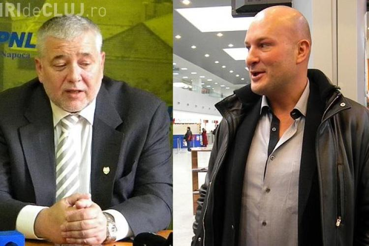Paszkany il ataca dur pe Marius Nicoara, candidatul USL la Primaria Cluj-Napoca: E mafie politico-administrativa