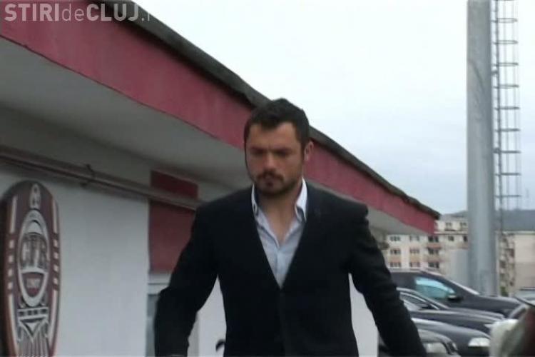 Edi Stancioiu a explicat de ce a tras cu pusca in propria curte VIDEO