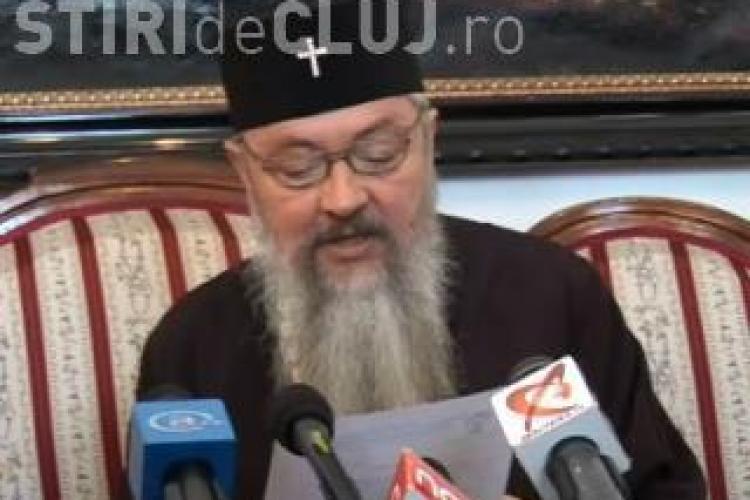 Pastorala mitropolitului Andrei vorbeste despre greutatile vietii si despre speranta