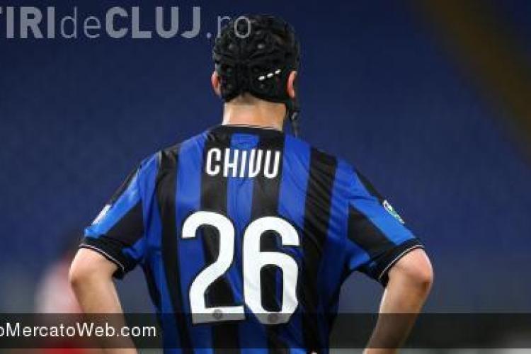 Vezi cat cere Chivu pentru a ramane la INTER