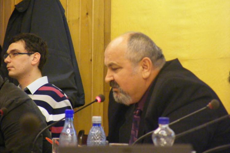 Baba cere Primariei o cladire de pe Memorandumului pentru Universitatea Tehnica! Consilierii care sunt profesori la UTCN au sustinut cauza