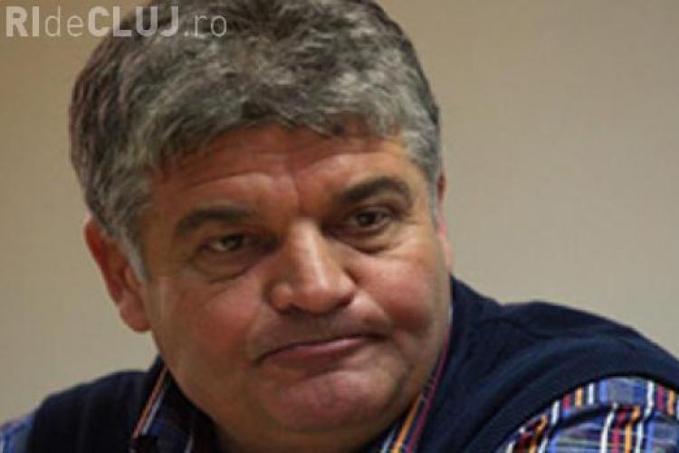 Andone va avea contract garantat cu CFR Cluj numai pana in vara VIDEO