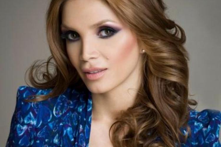Cantareata Cristina Spatar este pentru a doua oara mamica