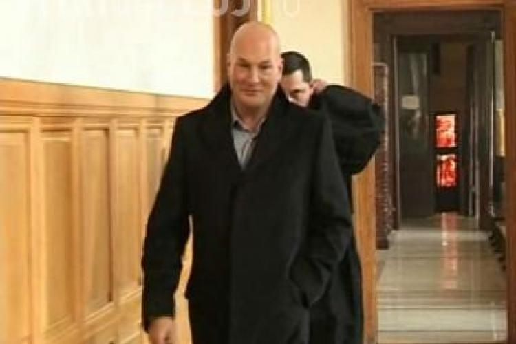 "Arpad Paszkany afla in 26 aprilie sentinta in dosarul ""Gazeta de Cluj"""