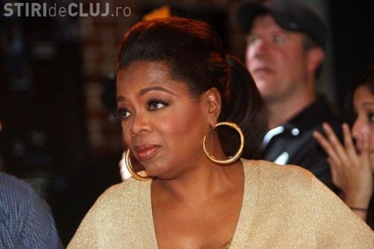 Pentru prima data in cariera sa, Oprah Winfrey, nu a fost inclusa in topul 100 al celor mai influente persoane din lume