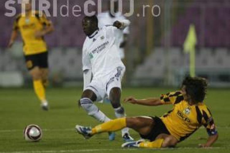 "Andone ii da sansa ""indisciplinatului"" Bakary Sare: E cuminte il aduce nevasta la stadion VIDEO"
