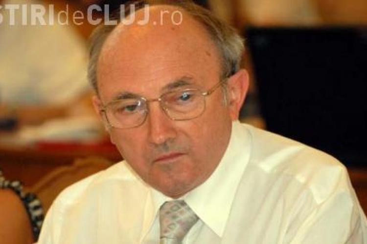 Ministrul Sanatatii a vorbit la Cluj despre necesitatea aparitiei medicilor scolari, special pregatiti