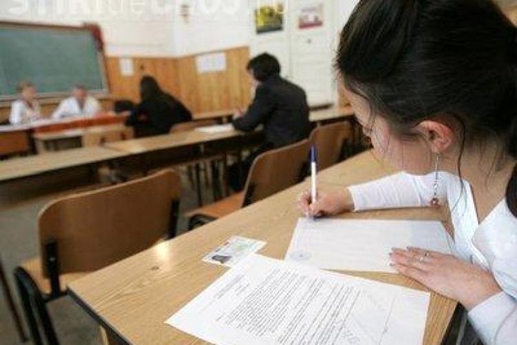 BACALAUREAT 2012! Ce surprise vor avea elevii si care va fi programul examenelor