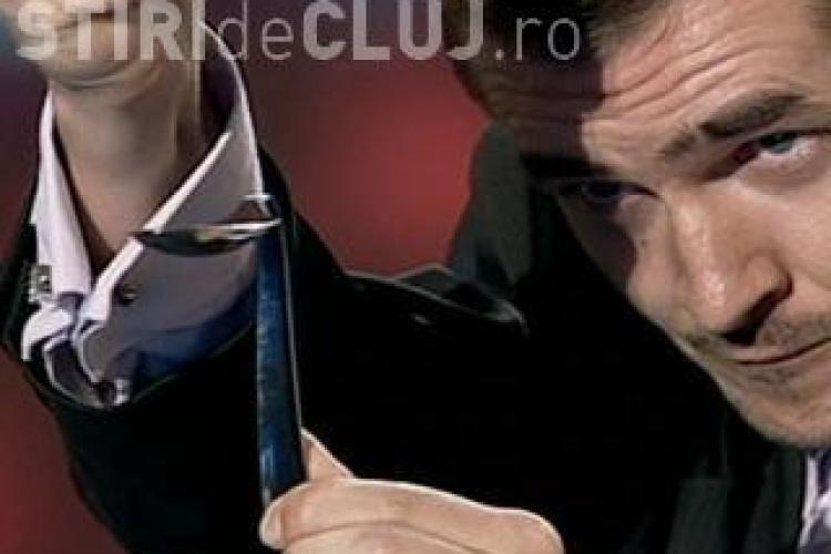 Cristian Gog apare vineri, 20 aprilie, in semifinala Romanii au talent! VOTATI CLUJUL