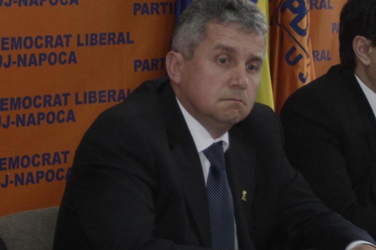 Daniel Buda: Pe Ponta il descalifica faptul ca a rupt scrisoarea lui Basescu