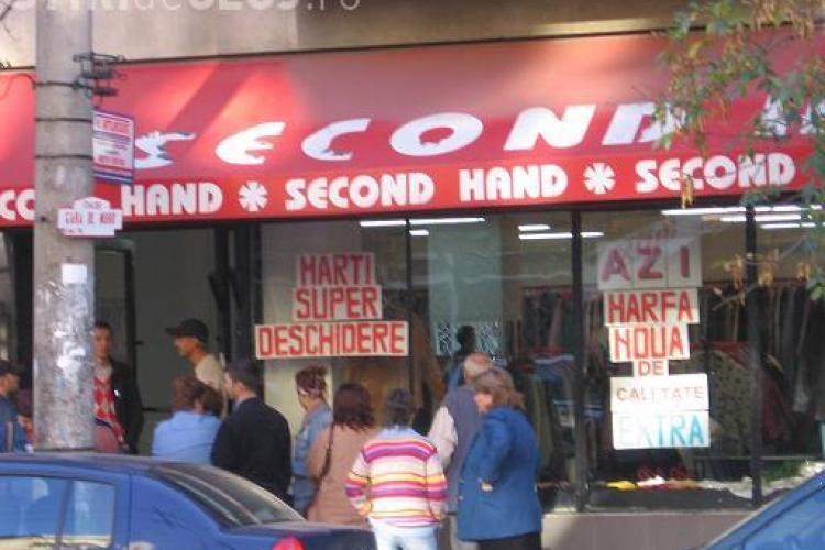 7 lucruri pe care nu trebuie sa le cumperi niciodata de la second-hand