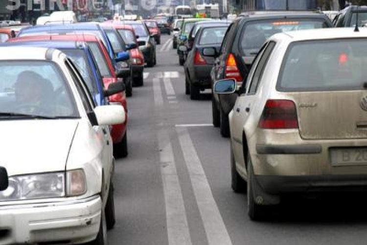 Modificari ale regulilor de circulatie in Cluj-Napoca