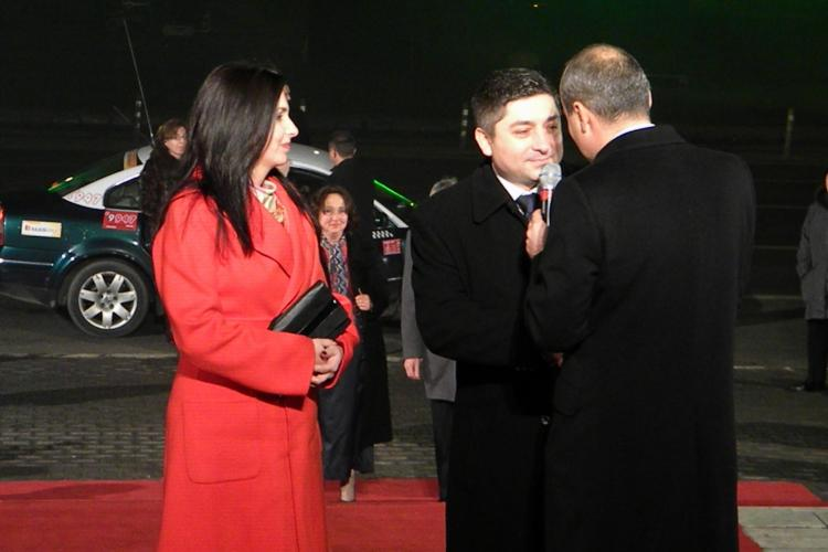 La botezul copilului, Alin Tise a primit 85.000 de euro si 109.000 de lei! Tise si-a vandut si o parte din case