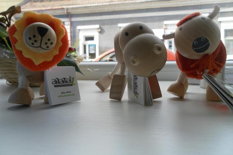 Nu stii de unde sa iei produse bio pentru copilul tau? Atzu Shop, magazin de cadouri si evenimente pentru copii, isi deschide portile in Cluj(P)