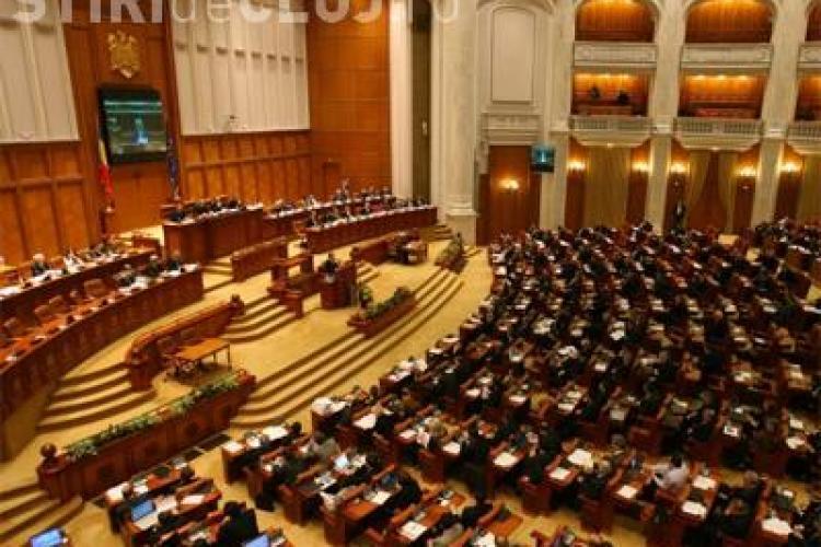 Guvernul Ungureanu a fost demis prin motiunea de cenzura a USL