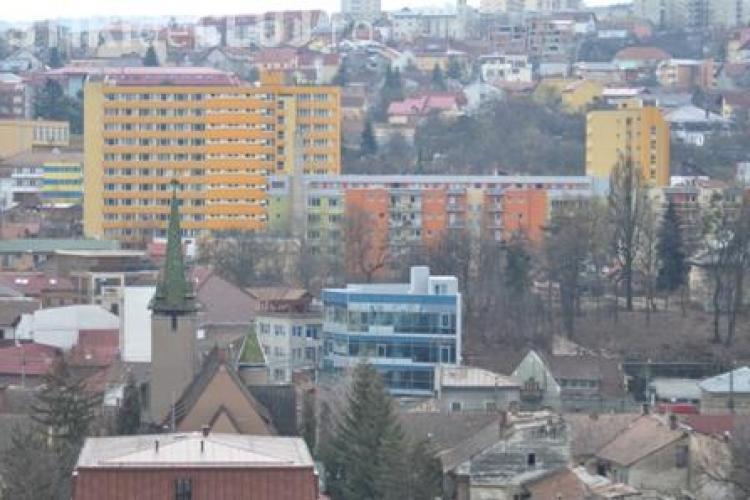 Primaria va construi un parking de 300 de locuri in Hasdeu