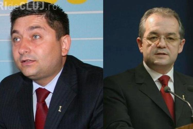 PE SURSE: Va mai veni Emil Boc sa candideze la Cluj? In asteptarea liderului, PD-L Cluj scoate la incalzire un alt candidat surpriza: Alin Tise