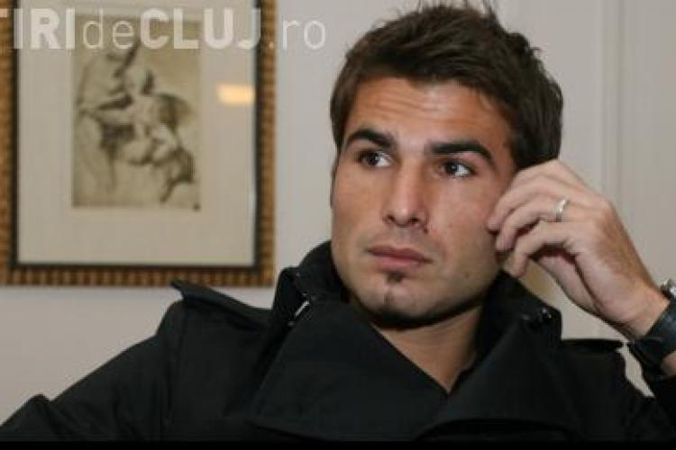 Adrian Mutu a fost facut TIGAN la Cesena VIDEO
