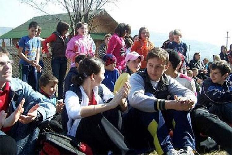 Ziua Internationala a Tineretului va fi sarbatorita in 2 mai