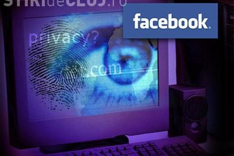 Afla daca iti sunt furate datele pe Facebook cu noua aplicatie Privacyscore