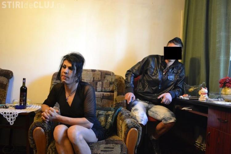 Povestea impresionanta a unui transsexual din Cluj-Napoca. Cum a devenit femeie din barbat!