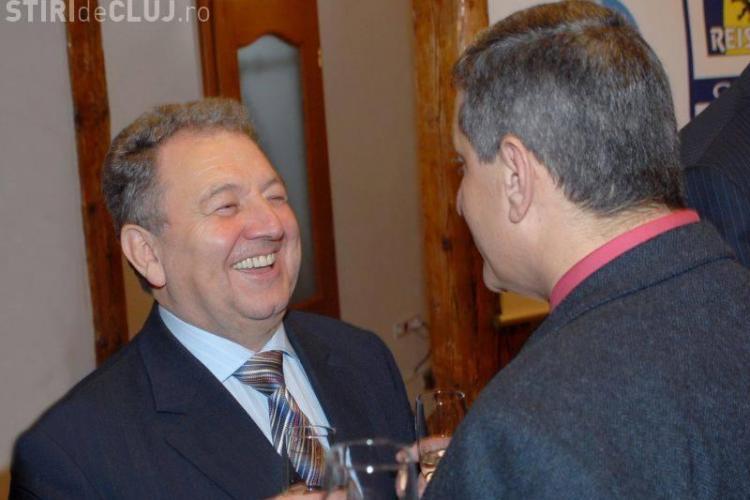 Omul de afaceri, Ilie Carabulea, condamnat la 1 an si jumatate de inchisoare!