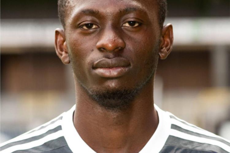 Ivorianul Bakary Sare, reintors la CFR Cluj
