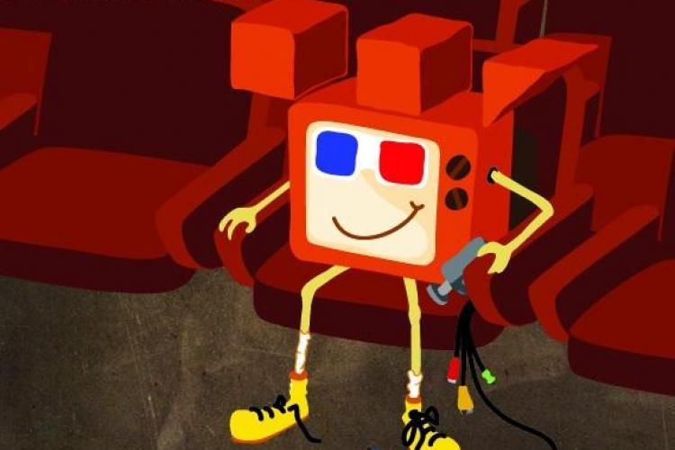 EducaTIFF 2012 propune ateliere de film pentru elevi