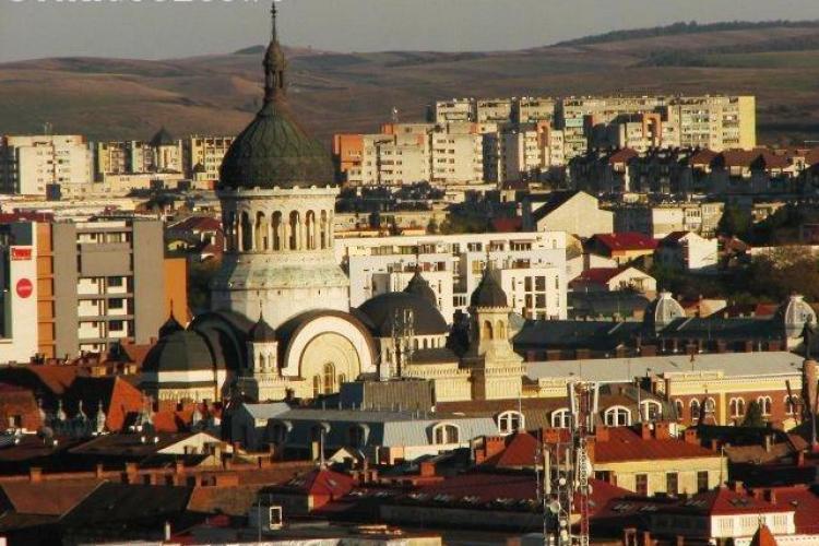 "Expozitia ""Iubesc Clujul"", vernisata la Huedin"