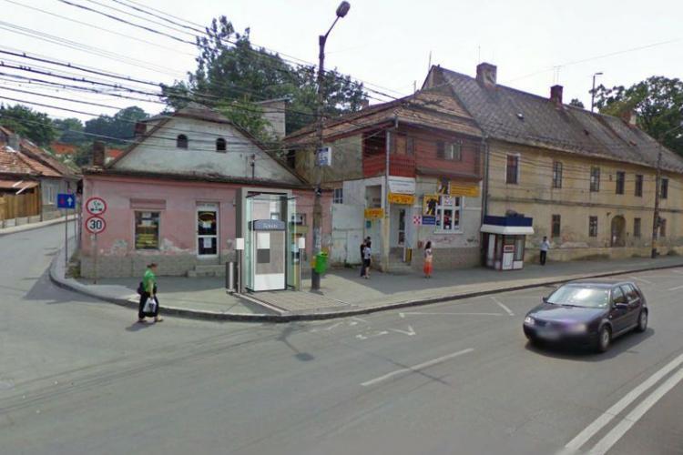 Clujul va avea statii de autobuz futuriste, modernizate din fonduri europene FOTO