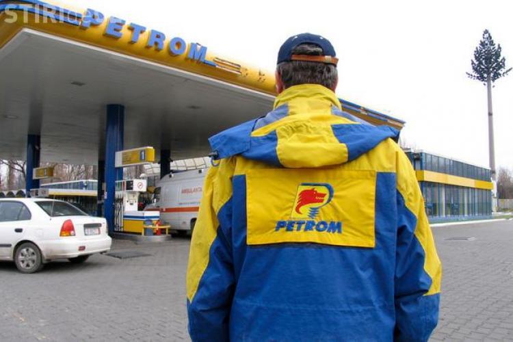 Petrom a majorat pretul la benzina si motorina! Vezi cu cat