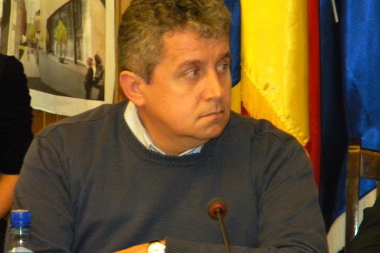 PDL Cluj il acuza pe Marius Nicoara ca duce o campanie electorala murdara