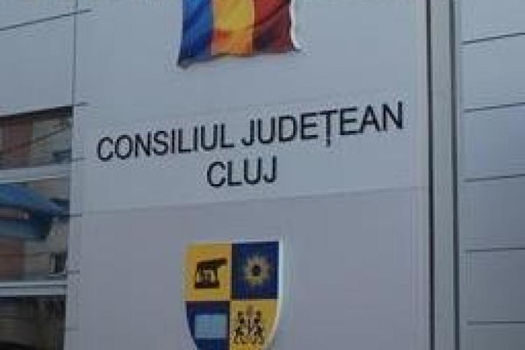 10 candidati se lupta pentru sefia Consiliului Judetean Cluj